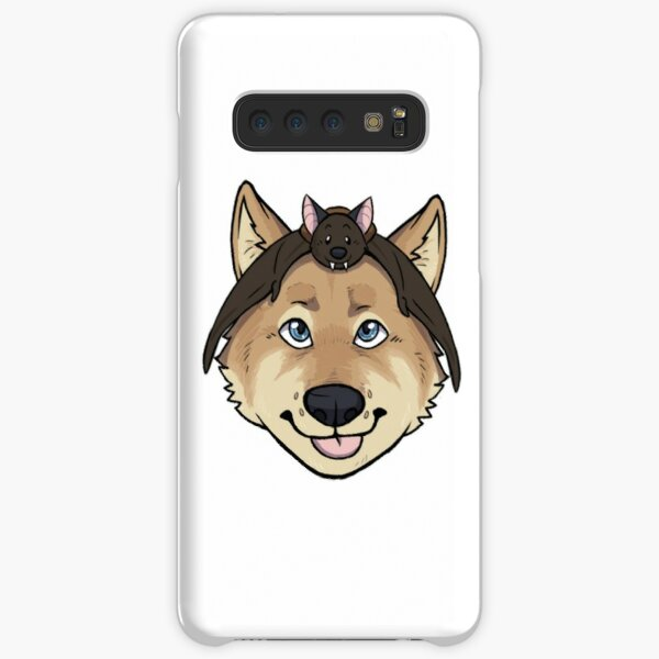 Riley & Izzy: Animal Front View Samsung Galaxy Snap Case