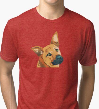 Newman Tri-blend T-Shirt