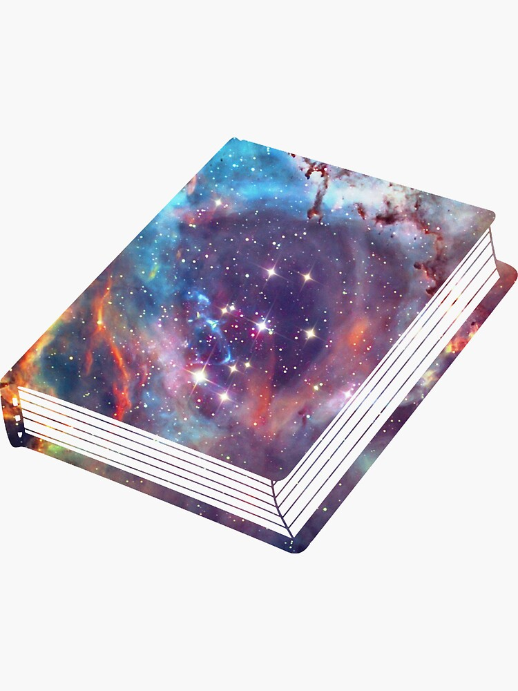 Libro - Galaxy de paperbouquet