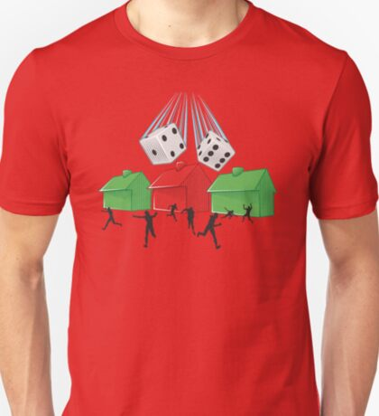 Board Game Doom T-Shirt
