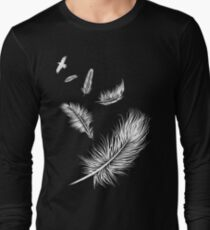 Flying High Up Up Long Sleeve T-Shirt