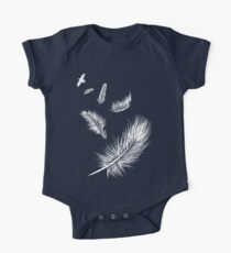 Flying High One Piece - Short Sleeve