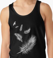 Flying High Up Up Tank Top