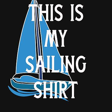 Sail shirt by Britta75