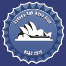 SSAC Logo by Rick Grundy