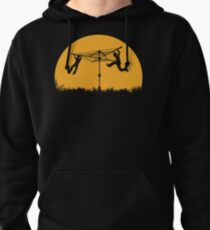 Merry Go Sunset Pullover Hoodie
