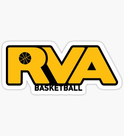 RVA VCU Sticker