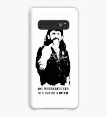 Lemmy 100% Case/Skin for Samsung Galaxy