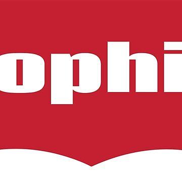 Sophia. My Name is Sophia!  by ProjectX23