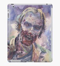 """Walking"" iPad Case/Skin"