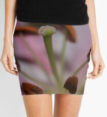 Stamen Mini Skirt