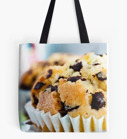 Muffin top? Don't mind if I do... Tote Bag