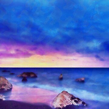 Daytona Beach by ErianAndre