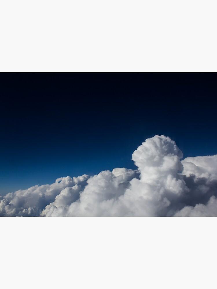Clouds up High von danielcoe