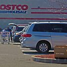 Costco Wholesales by FoodMaster