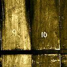 8 to 11...Locked by Valerie Rosen