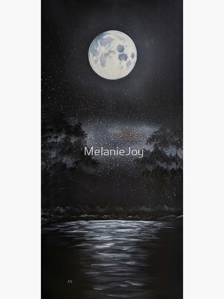 The Calm Dark Hour by MelanieJoy