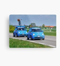 Made in Italy...... Metal Print
