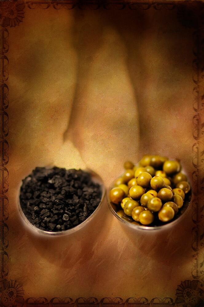 Salt & Pepper by KeelHauledMike