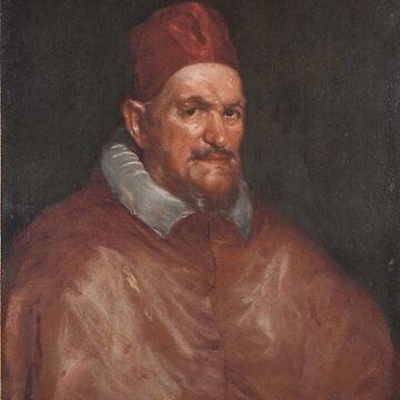 Cardinal Portrait by Geekimpact