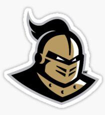 UCF Knightro Mascot  Sticker