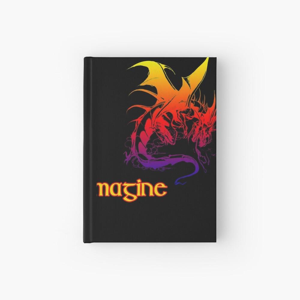 imagine dragons Hardcover Journal