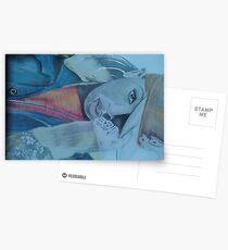 Missy Elliott Postcards