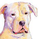 Dogo Argentino by doggyshop