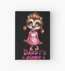 Daddy's Girl Hardcover Journal