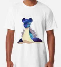 b9495700 Orange Inseln Sweatshirt. Lapras - Pokémon Longshirt