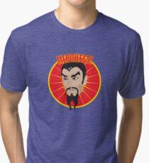 Merciless! Tri-blend T-Shirt