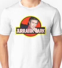 "Alan Partridge ""JURASSIC PARK"" Unisex T-Shirt"