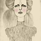 Ophelia by Xavier Ness