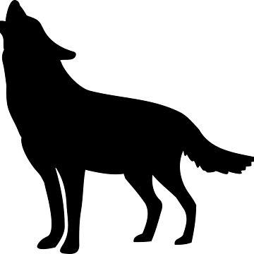 Wolf by sweetsixty