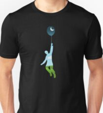 He Swallowed The World T-Shirt