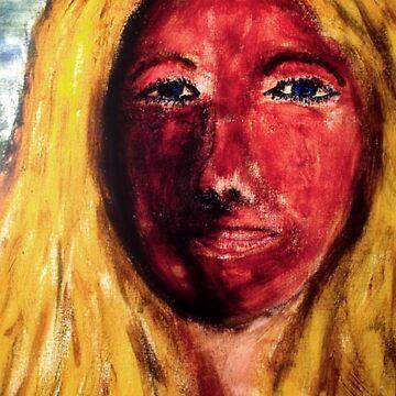 Woman - Can You Love Me As I Am by BellaKentuky