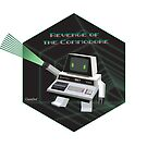 Commodore PET 2001 the Evil Robot by Classicbot by Classicbot