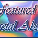 Fractal Abstracts Featured Banner by rocamiadesign
