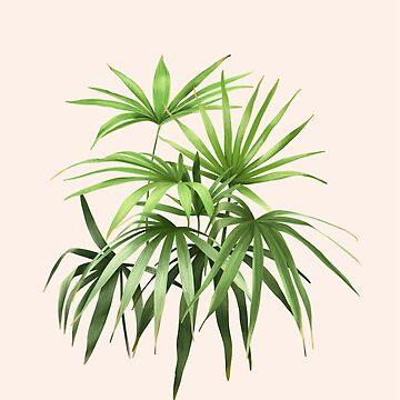 Tropical 02 von youdesignme