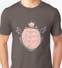 I am super mom T-Shirt