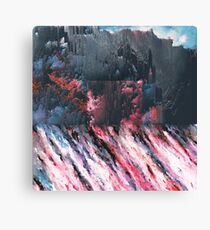 DRIFT 8 Canvas Print