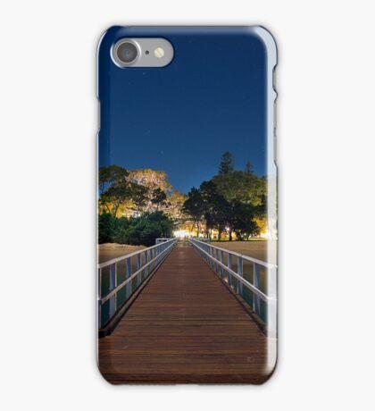 Torquay iPhone Case/Skin