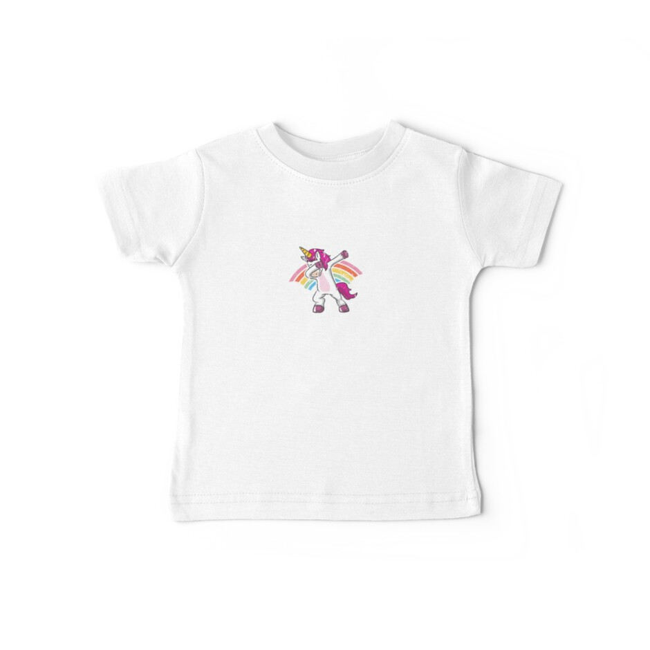 Unicorns Are Born In January Shirt Birthday Month Gift Tee von haselshirt