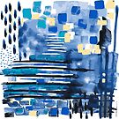 Sea Wall by LIMEZINNIASDES
