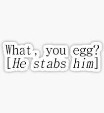 shakespeare stickers redbubble