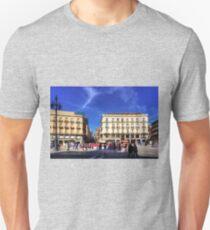 Gate of the Sun T-Shirt