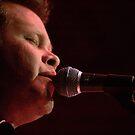 Troy Cassar-Daley by Paul Thompson