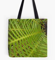spiral weave Tote Bag
