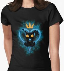 Ice-cream Heartless Women's Fitted T-Shirt
