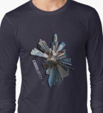 charlotte planet Long Sleeve T-Shirt